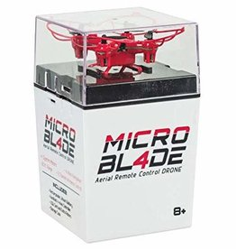 Continuum Games Microblade 4 - mini RC drone