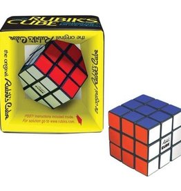 Continuum Games New Original Rubik's Cube (Boxed)