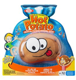 Continuum Games ELECTRONIC HOT POTATO