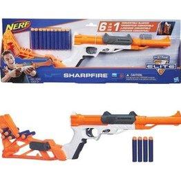 N-Strike Sharpfire