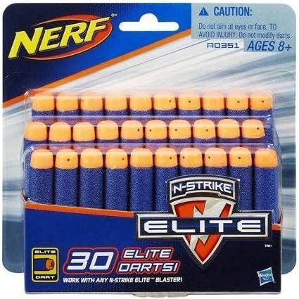 Elite 30 Dart Refill