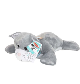 Melissa & Doug Cuddle Cat