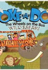Melissa & Doug POKE-A-DOT:  Wheels on the Bus