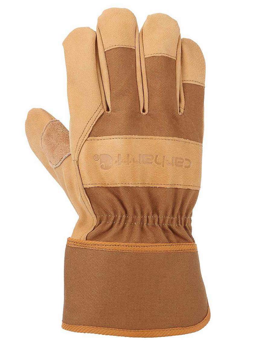 System 5 Safety Cuff Work Glove