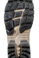Carhartt Footwear - Black Diamond Men's Lightweight Brown Suede Work Shoe