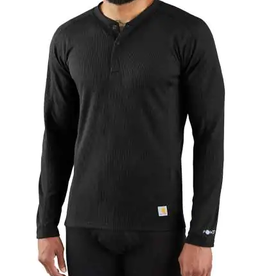 Carhartt Base Force Midweight Classic Henley