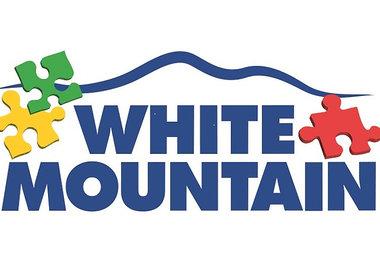 White Mountain Puzzle