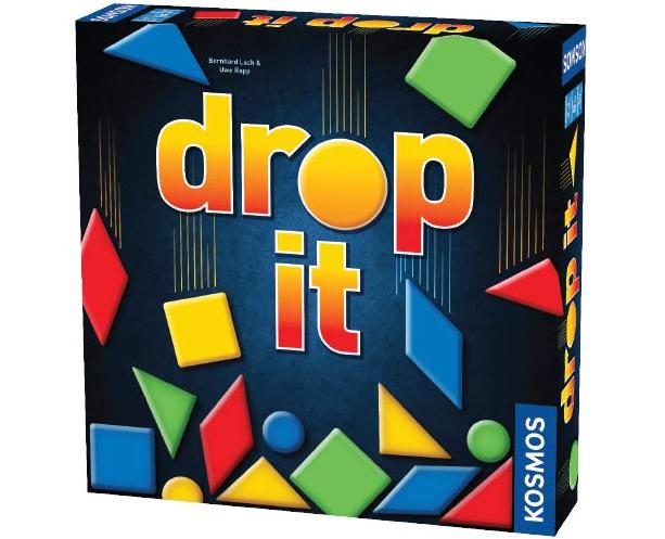 Drop It Drop-It