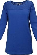 SOUTHERN LADY 3/4 Slv Wylie Sweater
