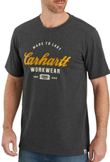 Carhartt TK181 M Relaxed Fit SS Graphic Tshirt