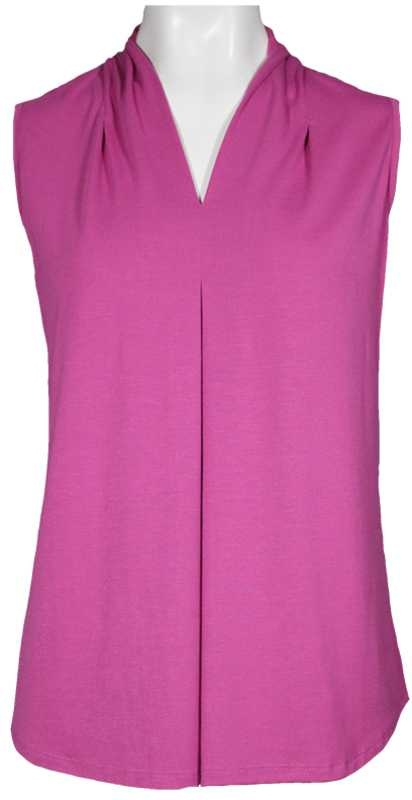 N TOUCH Sleeveless Trisa Top