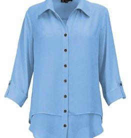 N TOUCH 3/4 Slv Stellie Blouse