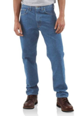 Carhartt Traditional Fit Tapered Leg Jean