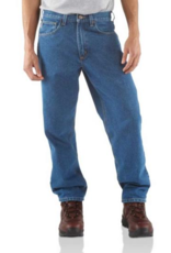 Carhartt Relaxed Fit Tapered Leg Jean