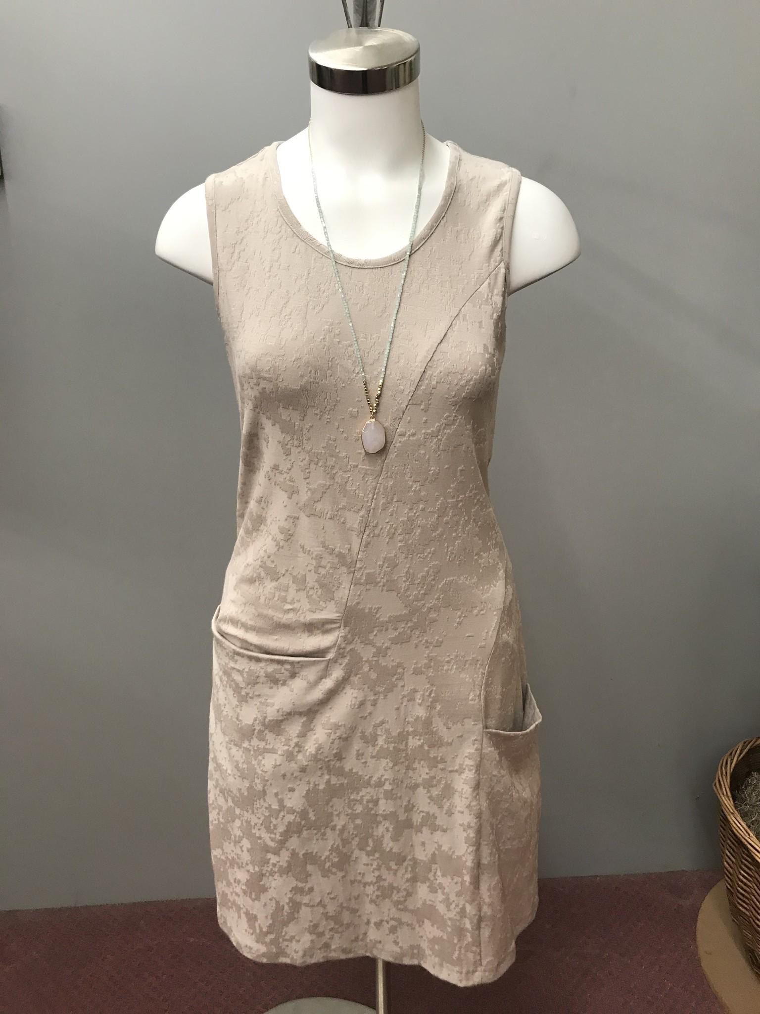 Parsley & Sage Sleeveless Dress