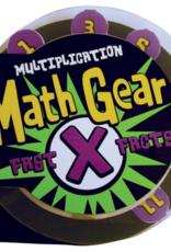 Melissa & Doug Math Gear Assortment (14 Books, Display)