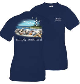 Simply Southern Simply Southern Lighthouse