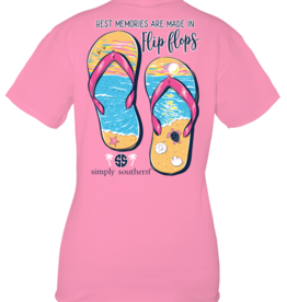 Simply Southern SS Flip Flop