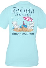 Simply Southern SS Ocean Breeze Puts the Mind at Ease