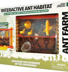 Toysmith Nature Explorer Ant Farm