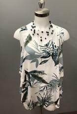 Artex Fashions Sleeveless Ladies' Top