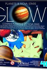 Toysmith Glow Planets & Nova Star In Box
