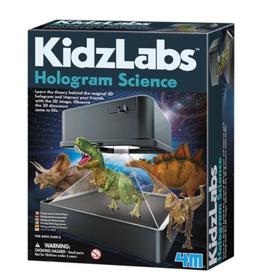 Toysmith Hologram Science