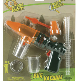 Toysmith Backyard Explorer Bug Vacuum
