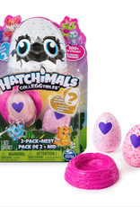Toysmith Hatchimals Colleggtibles 2Pk