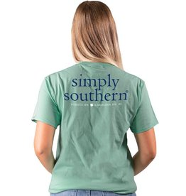 Simply Southern SS Basic Logo