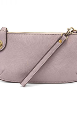 Mini Crossbody Wristlet Clutch - Wisteria