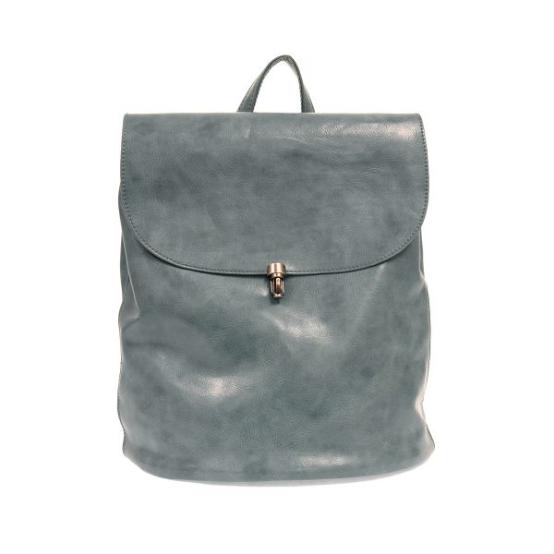 Colette Backpack - Faded Denim