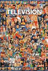 White Mountain Puzzle Television History