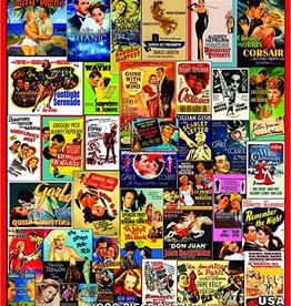 White Mountain Puzzle Movie Posters
