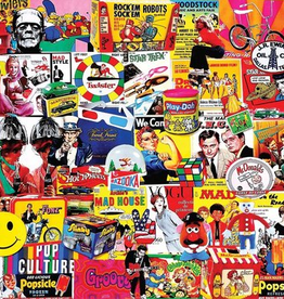 White Mountain Puzzle Pop Culture
