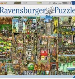 Ravensburger COLIN THOMPSON: BIZARRE TOWN 5000 PC