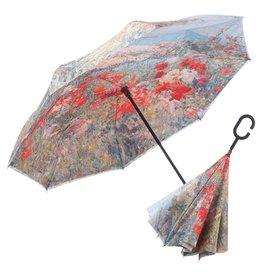 Umbrella - Reverse Open - Hassam Celia's Garden