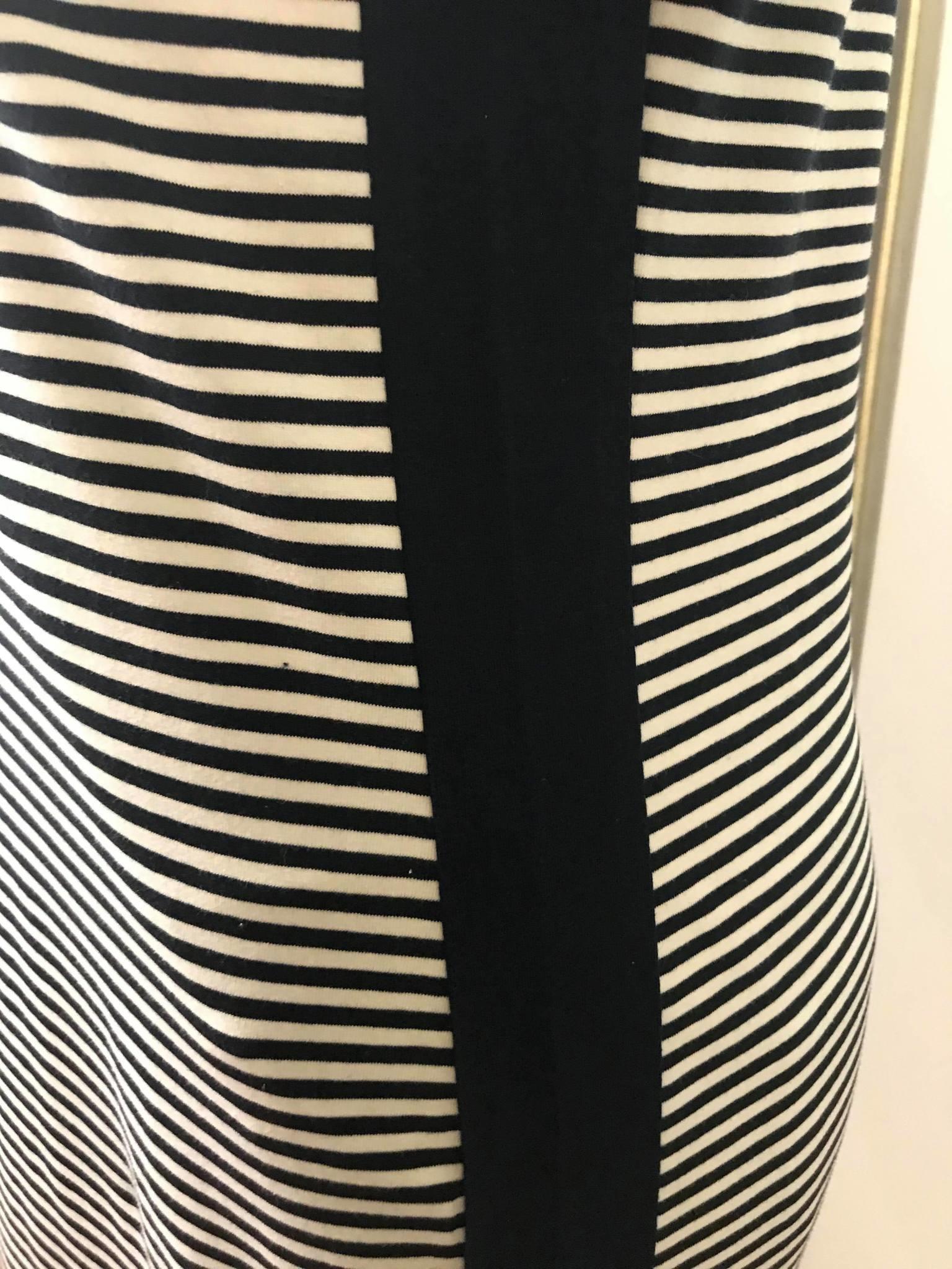 Alison Sheri Nautical Dress
