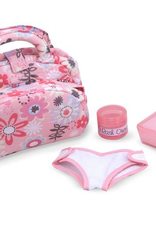Melissa & Doug Diaper Bag Set