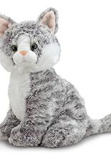 Melissa & Doug GREYCIE TABBY CAT - PLUSH (SMALL)