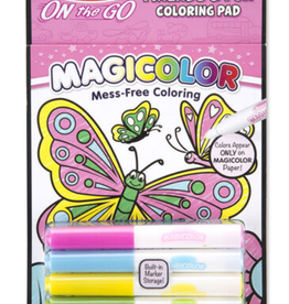Melissa & Doug MAGICOLOR COLORING PAD - FRIENDSHIP