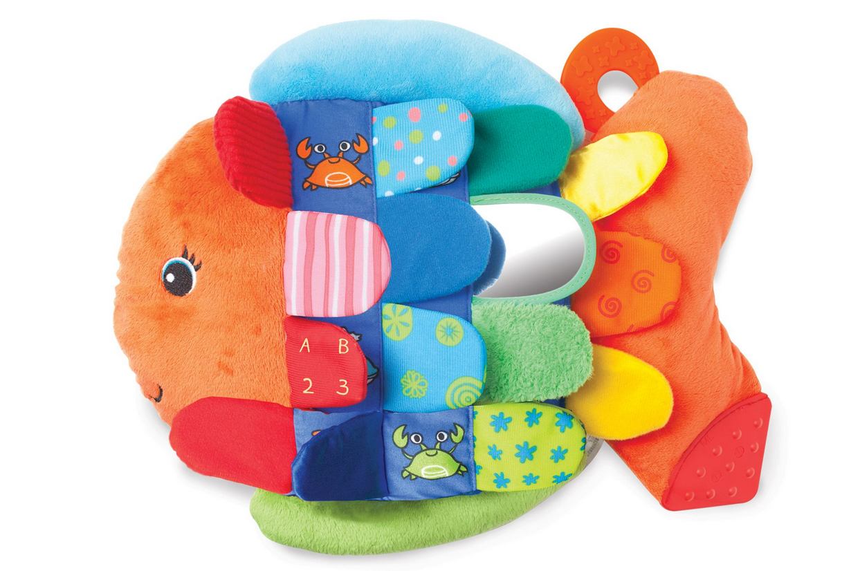 Melissa & Doug K's Kids Flip Fish
