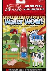 Melissa & Doug WATERWOW! - FARM