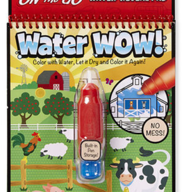Melissa & Doug WATERWOW! - FARM