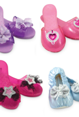 Melissa & Doug DRESS UP SHOES