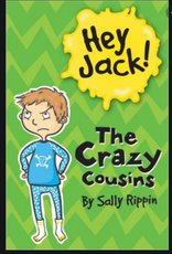 Hey Jack The Crazy Cousins