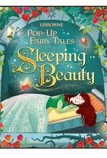 Pop-Up Fairy Tales Sleeping Beauty (REV)