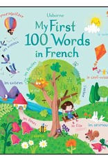 First Hundred Words - French