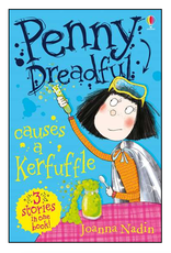 Penny Dreadful - Causes a Kerfuffle
