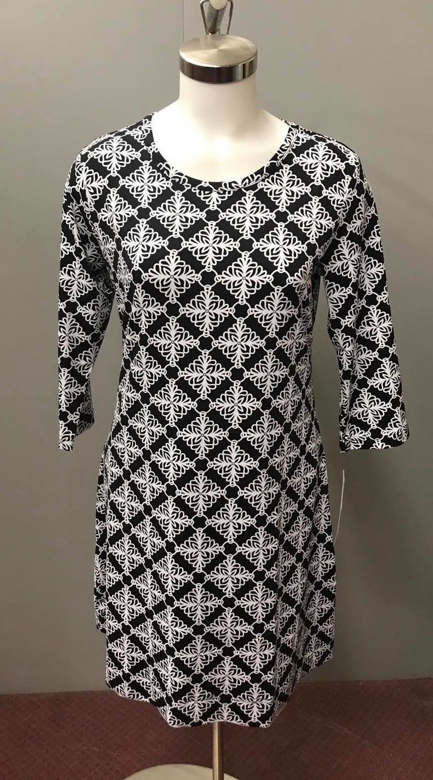 LuLu B. Lulu B Travel Dress